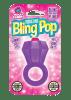 Bling Pop Vibrating Cock Ring