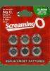Screaming O AG10 LR1130 Batteries