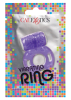 Foil Pack Vibrating Cock Ring