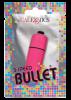 Foil Pack 3-Speed Bullet