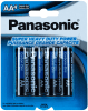 Panasonic AA Batteries - Bellesa Sex Toys - Sex Toy Store