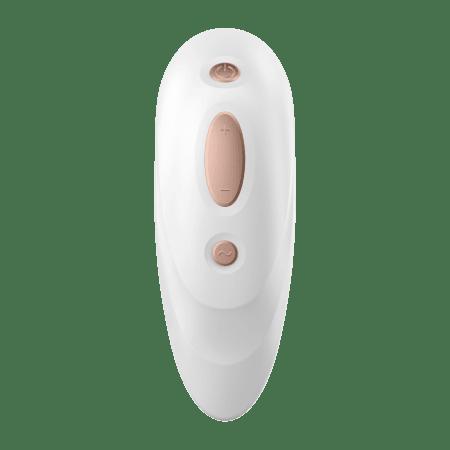 Satisfyer Pro Plus Vibration