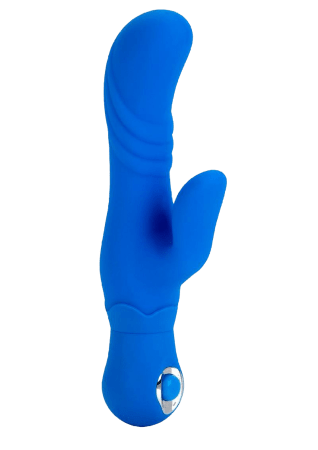 Posh Silicone Thumper