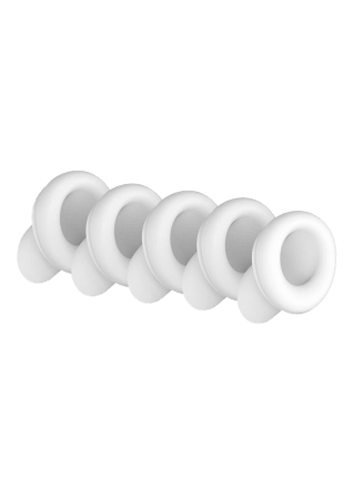 Satisfyer 2 Climax Tips (5/pack)