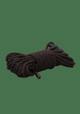 Black BDSM Rope (32.75')