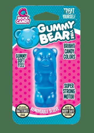 Gummy Bear Bullet
