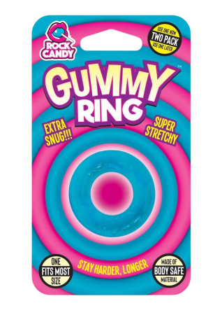 Gummy Cock Ring
