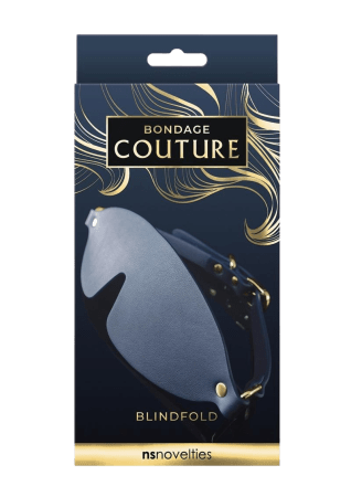 Bondage Couture Blindfold