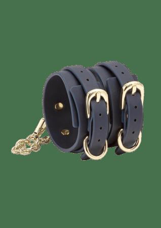 Bondage Couture Ankle Cuffs