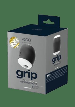 Grip Vibrating Sleeve