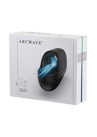 Arcwave Ion Pleasure Air Stroker