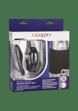 Remote Control Boxer Briefs - L/XL