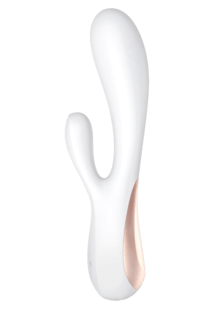 Mono Flex Rabbit Vibrator