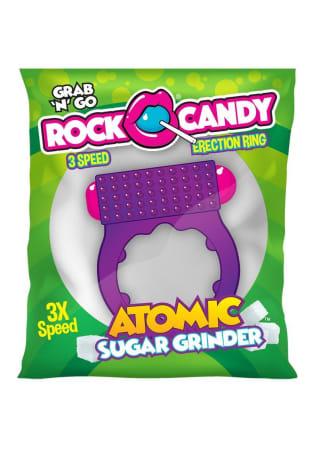 Atomic Sugar Grinder Cock Ring