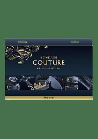 Bondage Couture Kit (Set of 6)