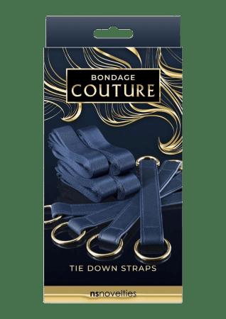 Bondage Couture Tie Down Straps