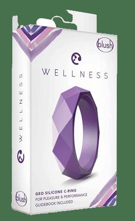 Wellness Geo Cock Ring