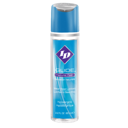 ID Glide Water-Based Lubricant (2.2 oz)