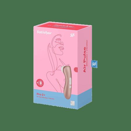 Satisfyer Pro 2 Vibration