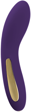 Aurora Vibrator in Purple - Bellesa Sex Toys - Sex Toy Store