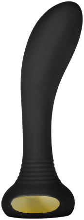 Euphoria Vibrator in Black - Bellesa Sex Toys - Sex Toy Store