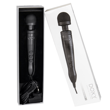 DOXY Matte Black - Limited Edition