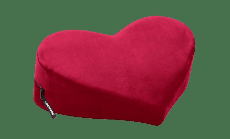 Liberator Heart Wedge