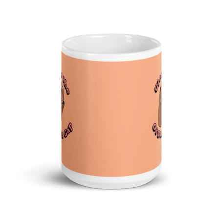 Close The Orgasm Gap Mug