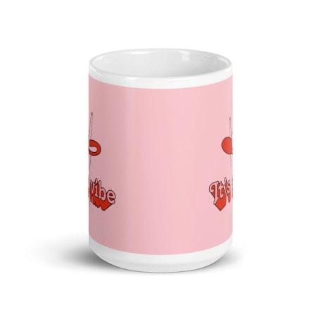 It's A Vibe Mug