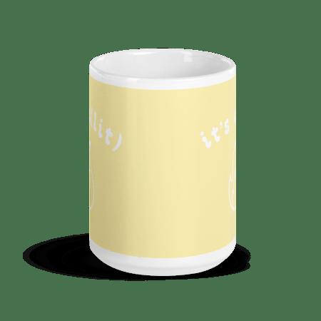 It's Clit Mug