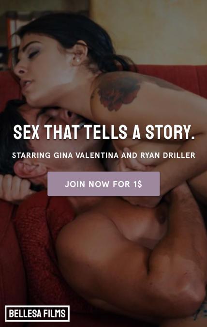 BF Valentina Driller Poster