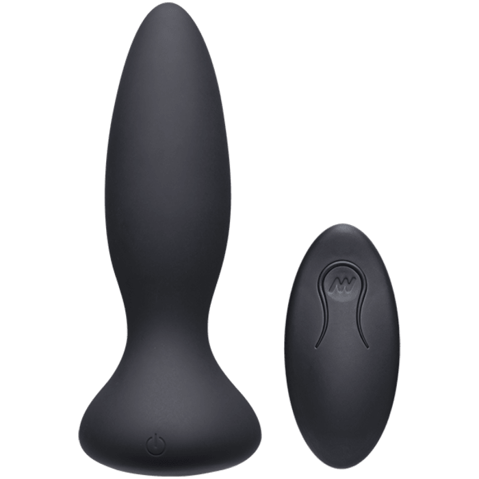 A-Play Thrusting Adventurous Plug