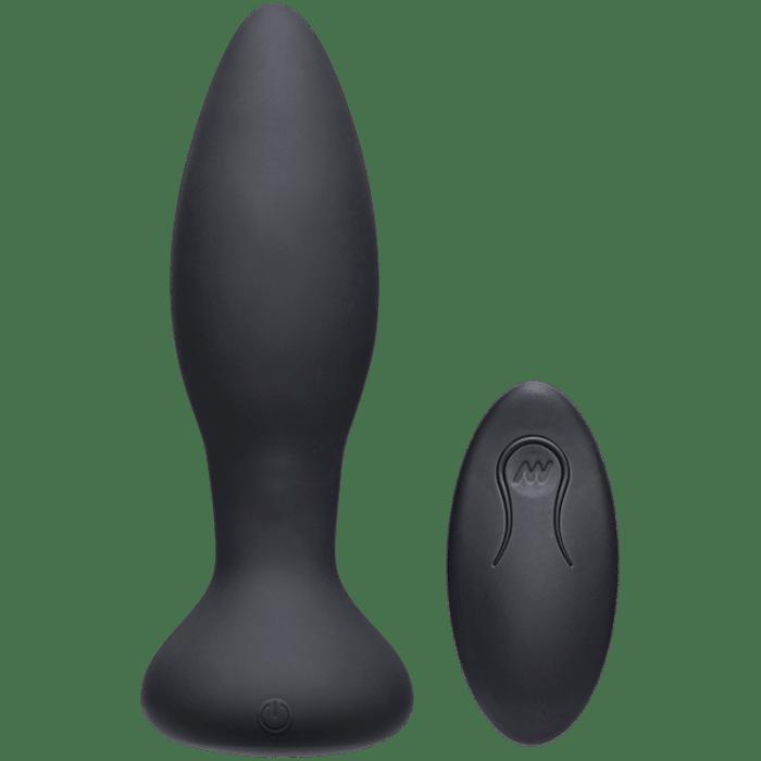 A-Play Thrusting Expert Plug