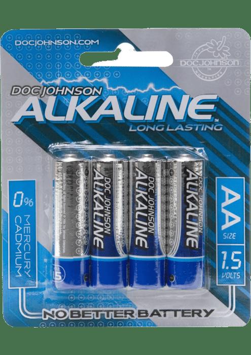Doc Johnson AA Batteries