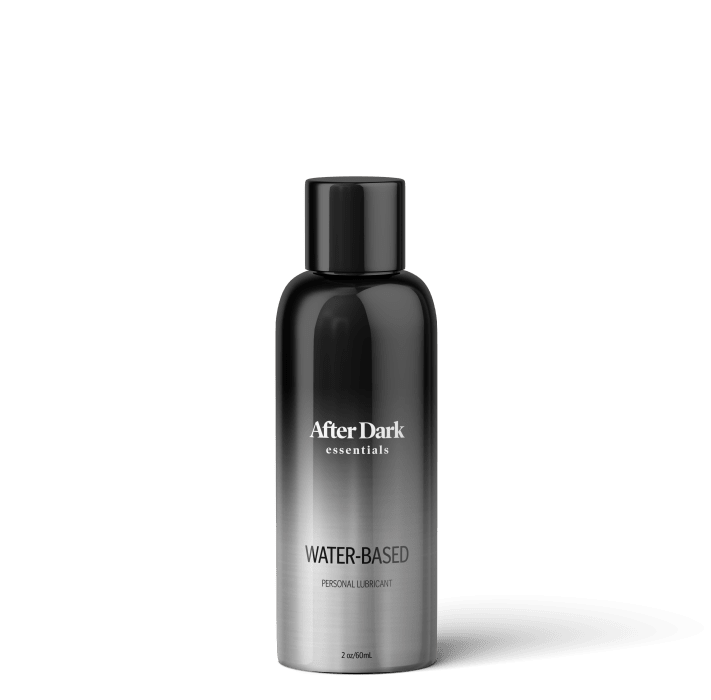 After Dark Water-Based Lubricant (2 oz)