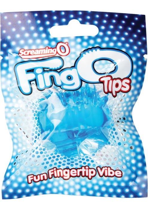 Fing O Tips Finger Massager