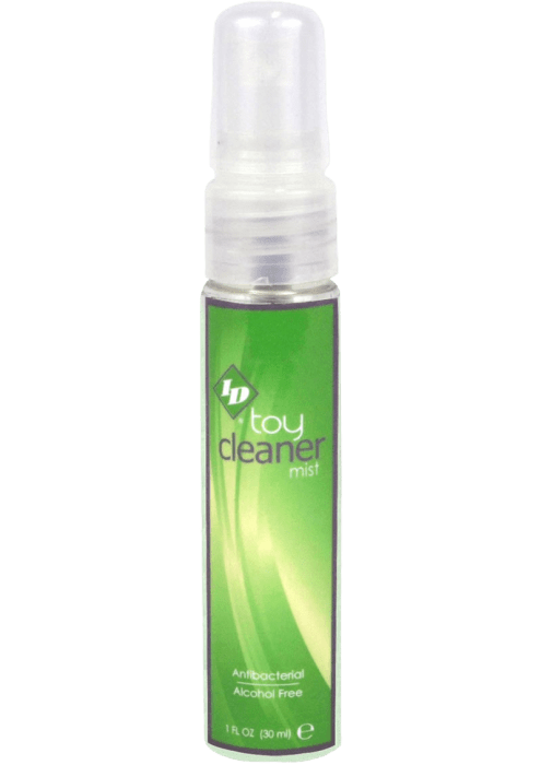 ID Toy Cleaner Mist