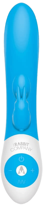 The Sucking Rabbit Suction Vibrator