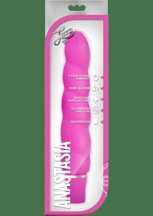 Luxe Anastasia Multifunction Vibrator