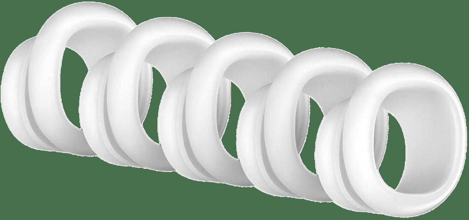 Satisfyer Penguin Climax Tips (5/pack)