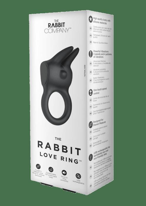 The Rabbit Love Ring