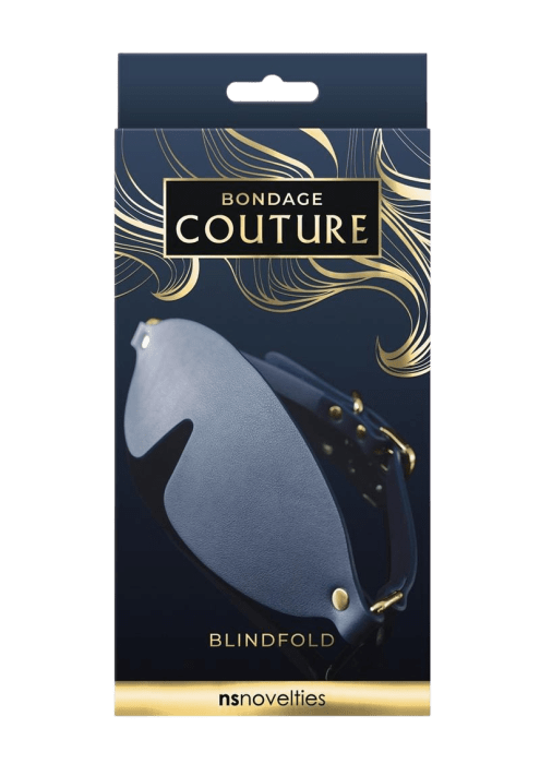 Bondage Couture Blindfold