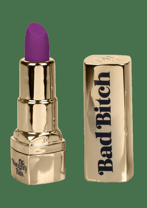 Bad Bitch Lipstick Vibe