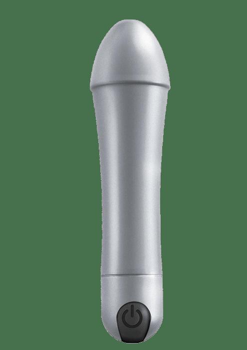 Intense Icon Vibrator