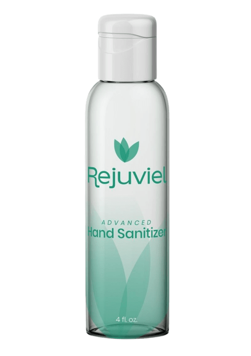 Rejuviel Advanced Hand Sanitizer (4 oz)