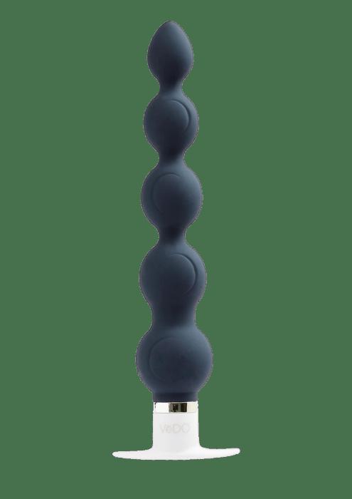 Quaker Anal Vibrator