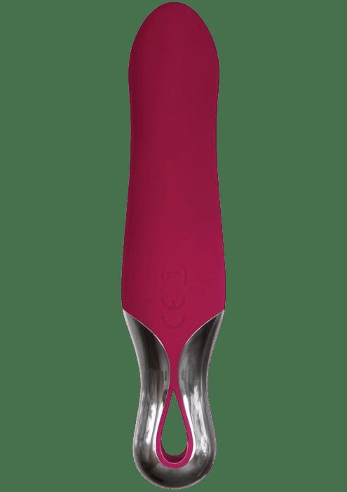Inferno Silicone Mini Vibrator