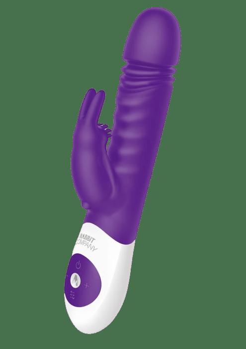 The Sonic Rabbit Vibrator