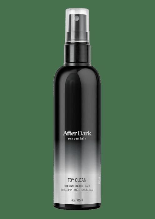 After Dark Essentials Toy Cleaner (4 oz)