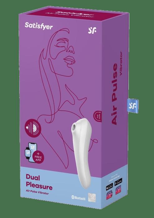 Satisfyer Dual Pleasure